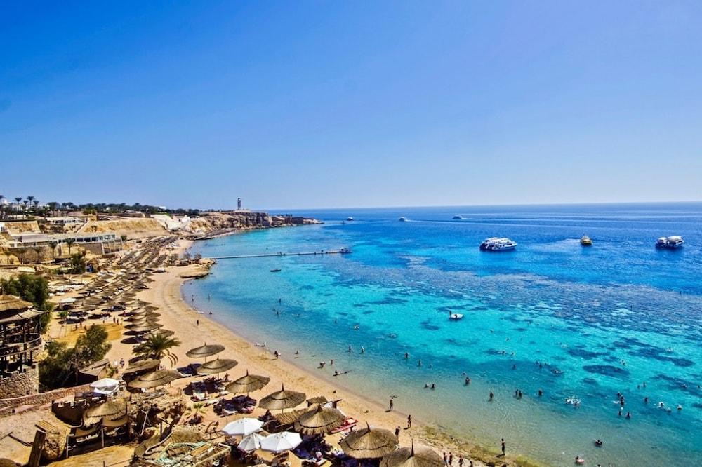 Soggiorno mare a Sharm el Sheikh