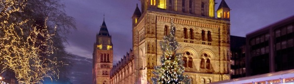 Decorazioni Natalizie Londra 2019.Mercatini Di Natale A Londra